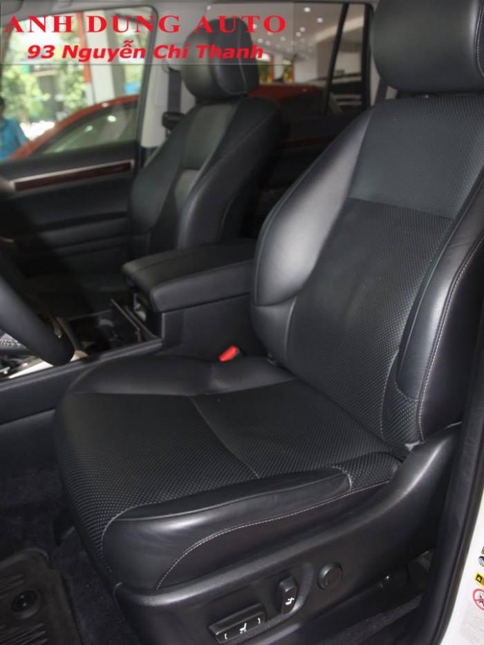 Lexus GX 460 2014 2