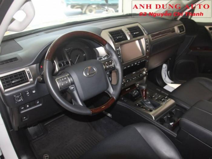 Lexus GX 460 2014 3