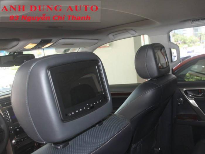 Lexus GX 460 2014 6