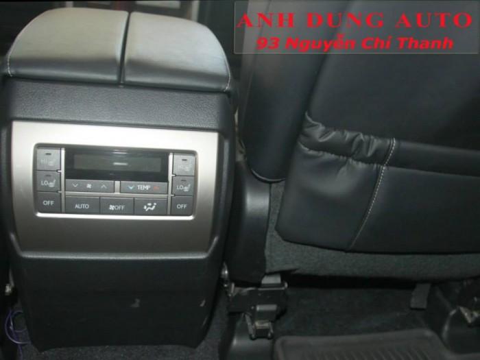 Lexus GX 460 2014 7