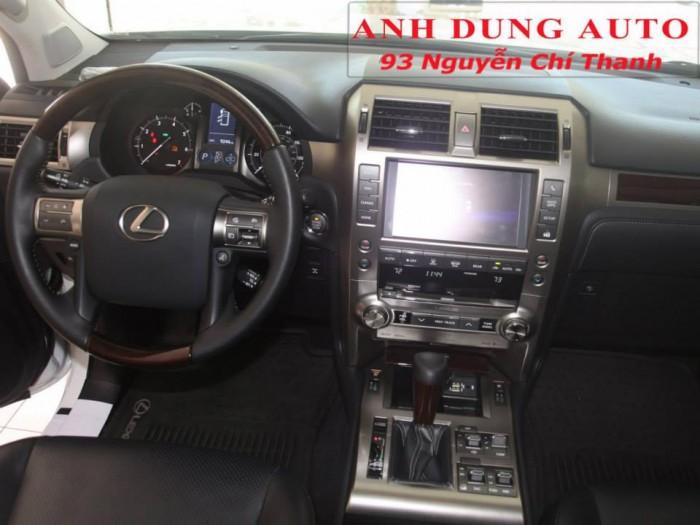 Lexus GX 460 2014 8