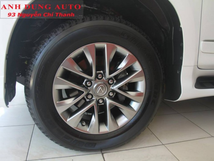 Lexus GX 460 2014 9