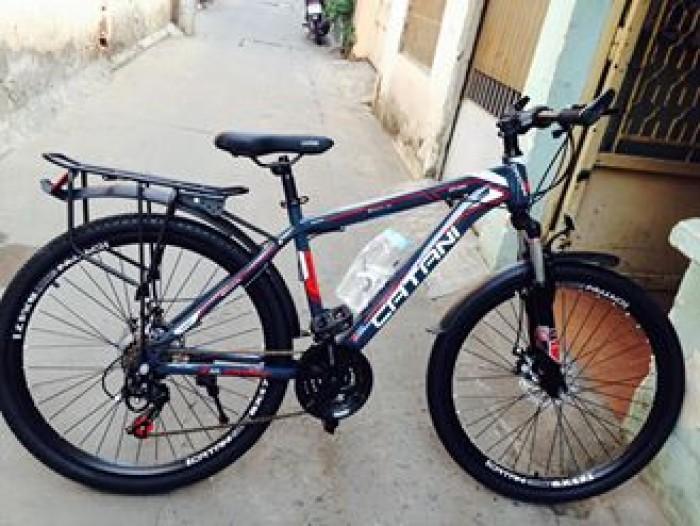 Xe đạp đua catani