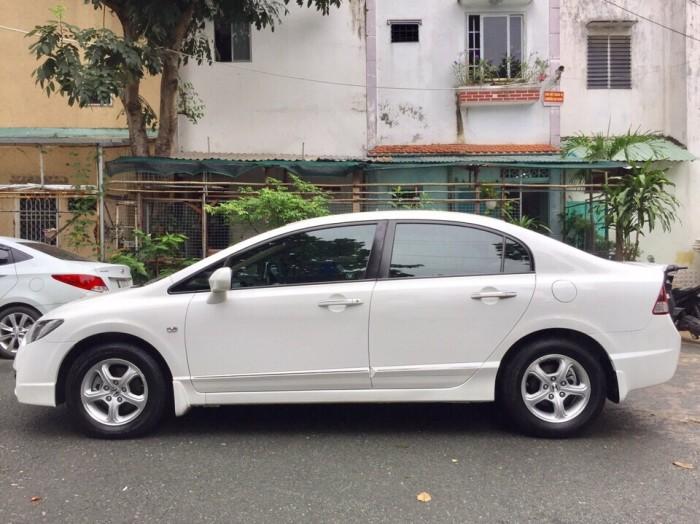 Honda Civic sản xuất năm 2010 Số tự động Động cơ Xăng