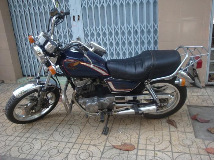 Honda Moto LA 250cc,bstp,xe zin
