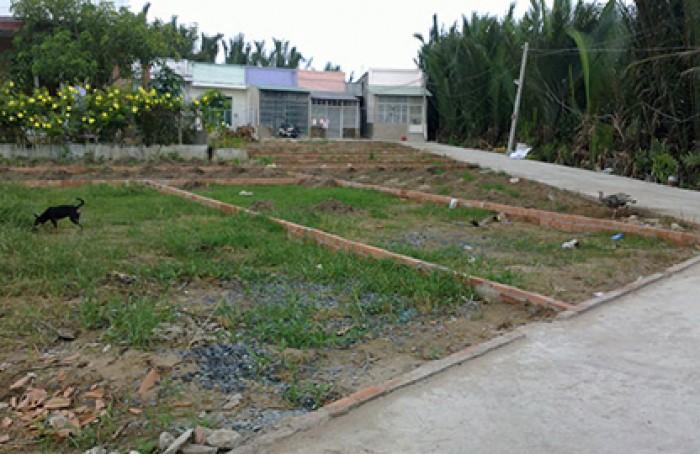 Chính chủ bán lô đất 5x20 ở xã Phước tân. cách Quốc Lộ 51 vào 500m