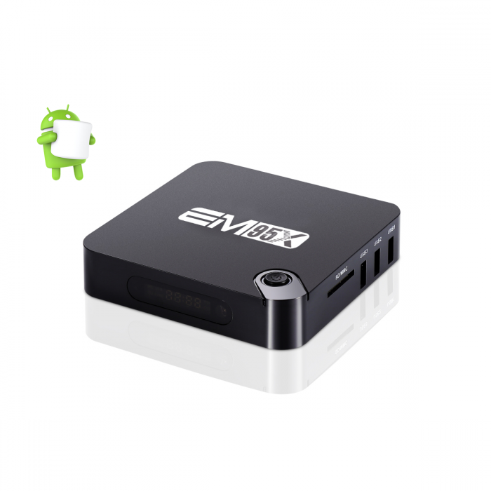 Android TV EnyBox EM95x