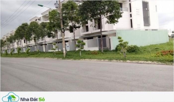 Chính thức mở bán đất nền ngay phố kinh doanh, SHR, 6tr/m2