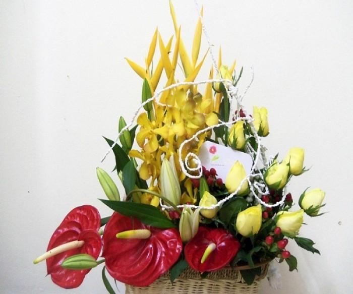 Hoa chúc mừng 20/11 ngày nhà giáo Việt Nam4