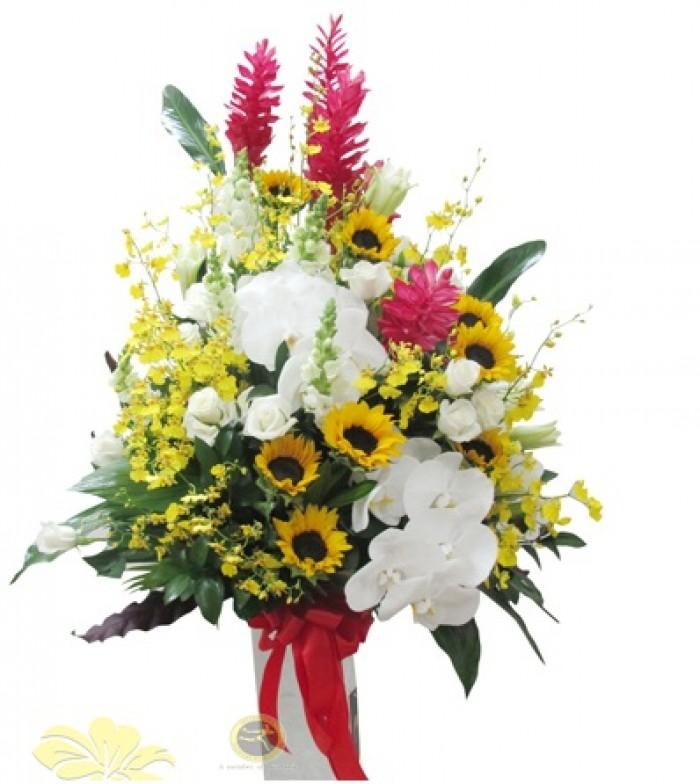 Hoa chúc mừng 20/11 ngày nhà giáo Việt Nam10