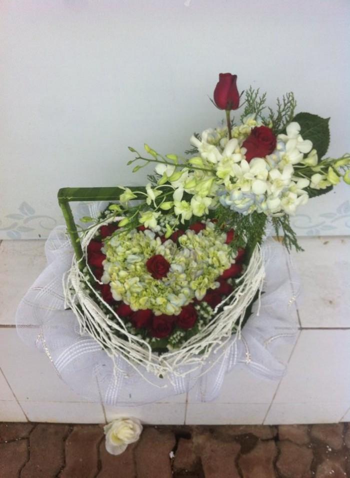 Hoa chúc mừng 20/11 ngày nhà giáo Việt Nam19