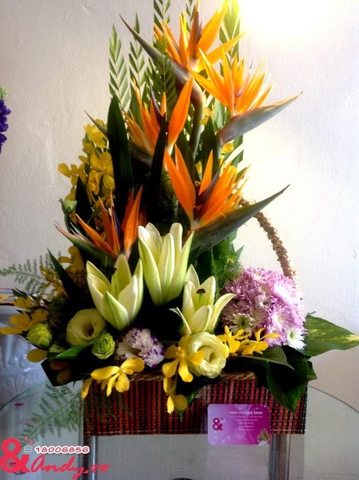 Hoa chúc mừng 20/11 ngày nhà giáo Việt Nam24