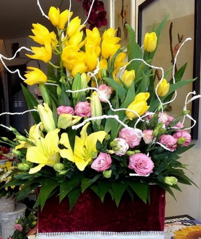 Hoa chúc mừng 20/11 ngày nhà giáo Việt Nam26