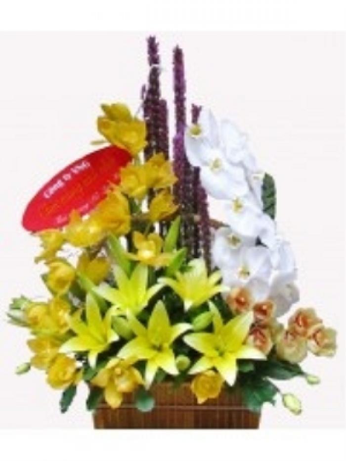 Hoa chúc mừng 20/11 ngày nhà giáo Việt Nam28