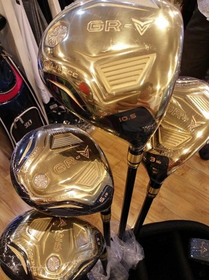 GVTour golf