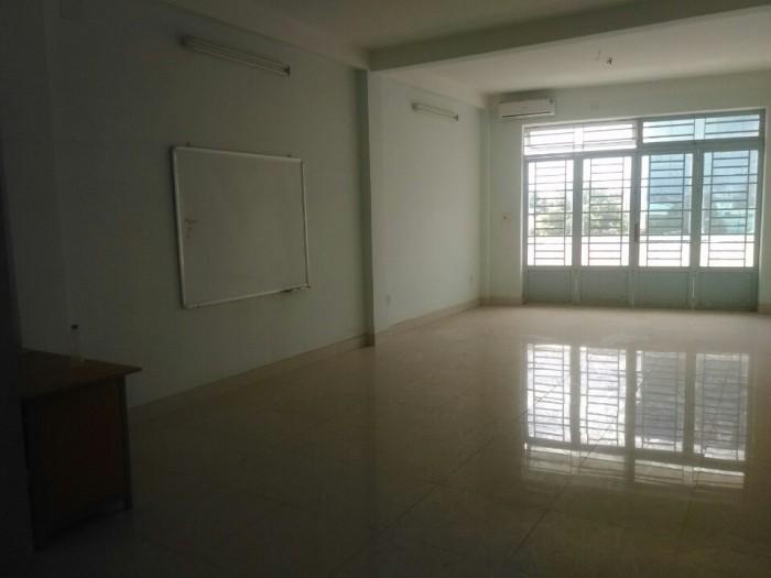 Cho thuê văn phòng Nơ Trang Long Bình Thạnh. Diện tích 60m2 giá rẻ