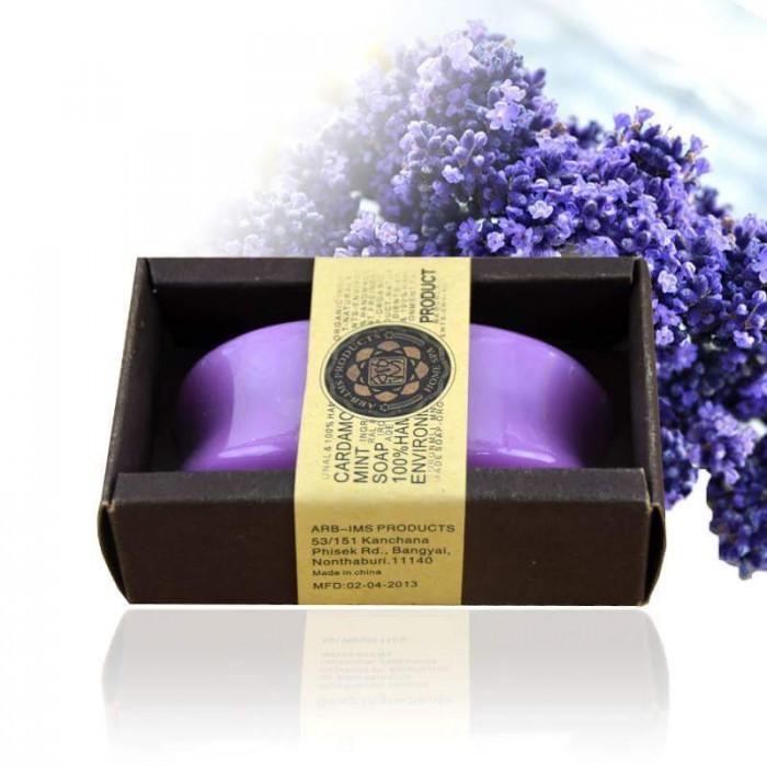 Xà phòng Tinh dầu Lavender
