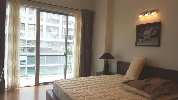 Cho thuê căn hộ GARDEN PLAZZA 2 ,Phú Mỹ hưng ,quận 7 giá 35tr