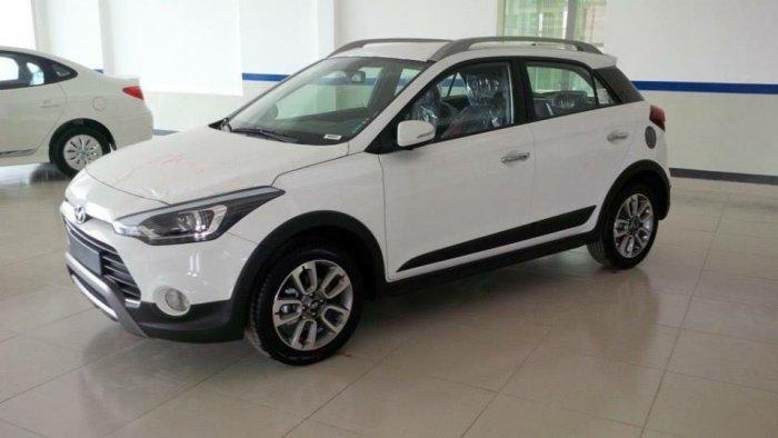 Hyundai I20 0