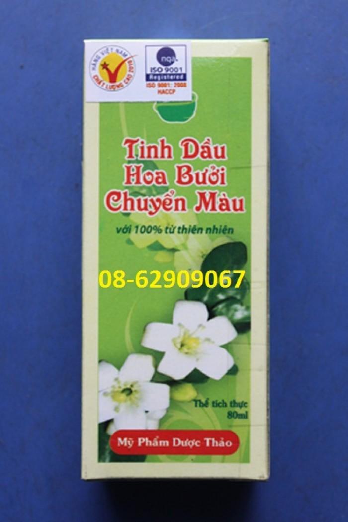 Bán tinh dầu bưởi Long Thuận - Hết rụng tóc, hệt hói đầu