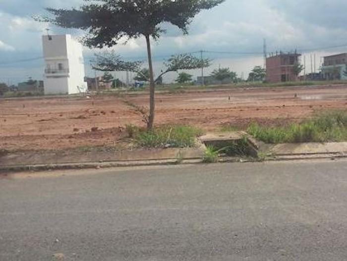 Đất nền sinh lời cao ven sông Đồng Nai, mặt tiền đường Bùi Hữu Nghĩa Thành Phố Biên Hòa