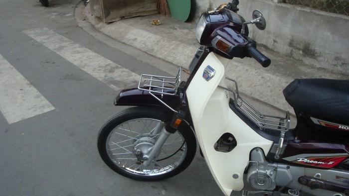 Honda Dream thái 7 số,xe zin