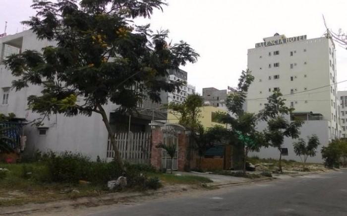 Bán đất biệt thự 3 mặt tiền đường số 3, Hiệp Bình Phước. DT 450m2 (15m x 30m), SHR giá 11,5 tỷ đồng