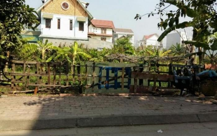 Bán đất th/cư đường 19 Phạm Văn Đồng, Hiệp Bình Chánh, DT 85m2 (4,7x18) giá 2,75 tỷ
