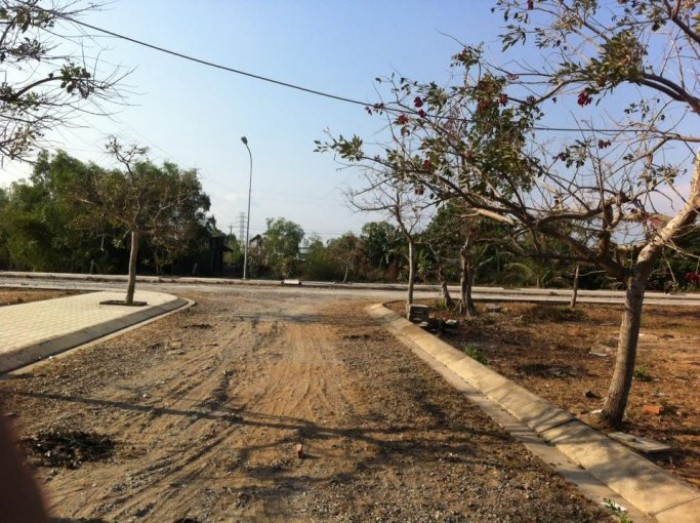 Bán đất khu đô thị Biên Hòa Reverside giá gốc chủ đầu tư