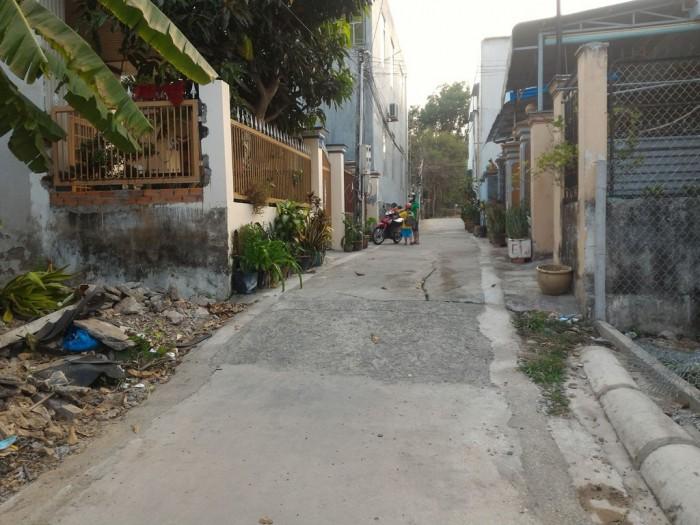 Sang lô đất gần chợ Đại Phước 299tr