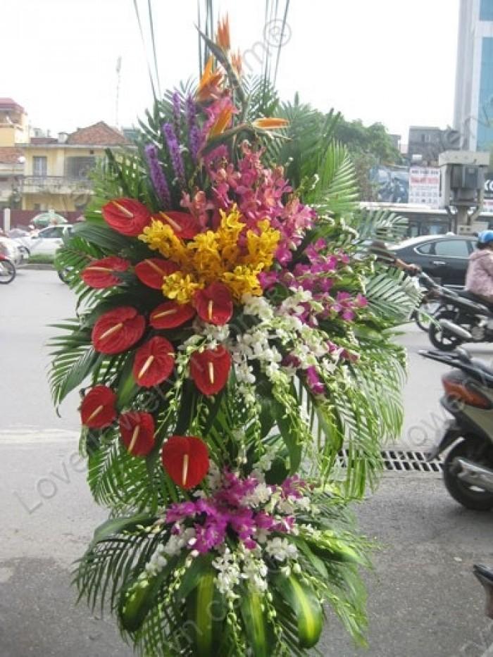 Đặt mua hoa hoa khai trương tại thành phố Thanh Hóa, giao hoa khai trương tại thành phố Thanh Hóa7