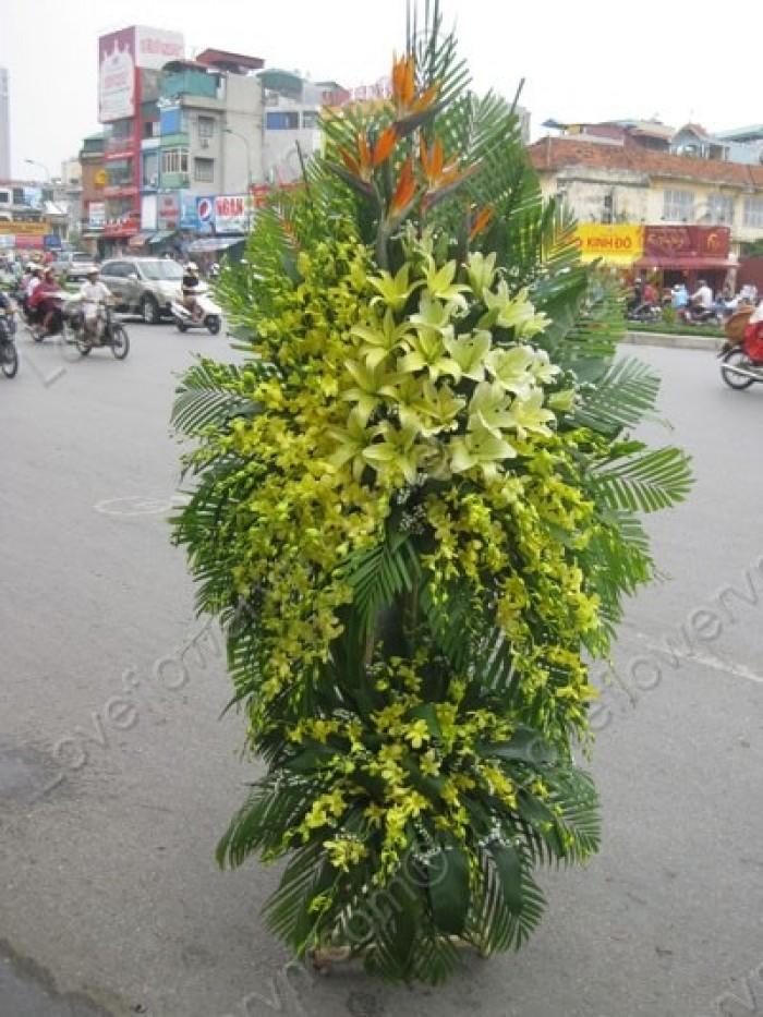 Đặt mua hoa hoa khai trương tại thành phố Thanh Hóa, giao hoa khai trương tại thành phố Thanh Hóa8