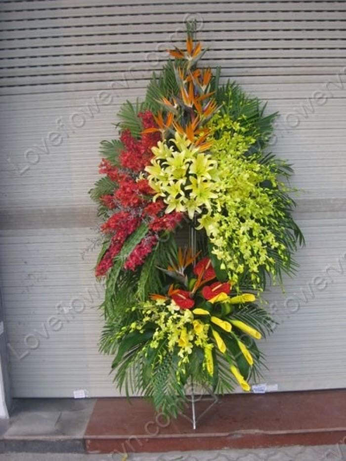 Đặt mua hoa hoa khai trương tại thành phố Thanh Hóa, giao hoa khai trương tại thành phố Thanh Hóa9