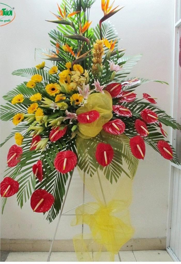 Đặt mua hoa hoa khai trương tại thành phố Thanh Hóa, giao hoa khai trương tại thành phố Thanh Hóa11