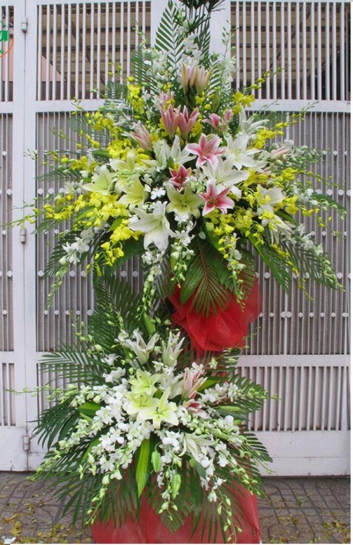 Đặt mua hoa hoa khai trương tại thành phố Thanh Hóa, giao hoa khai trương tại thành phố Thanh Hóa12