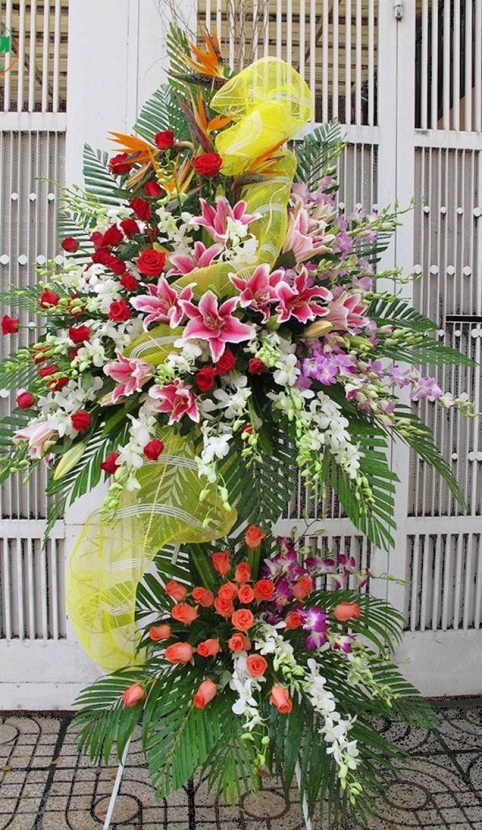 Đặt mua hoa hoa khai trương tại thành phố Thanh Hóa, giao hoa khai trương tại thành phố Thanh Hóa14