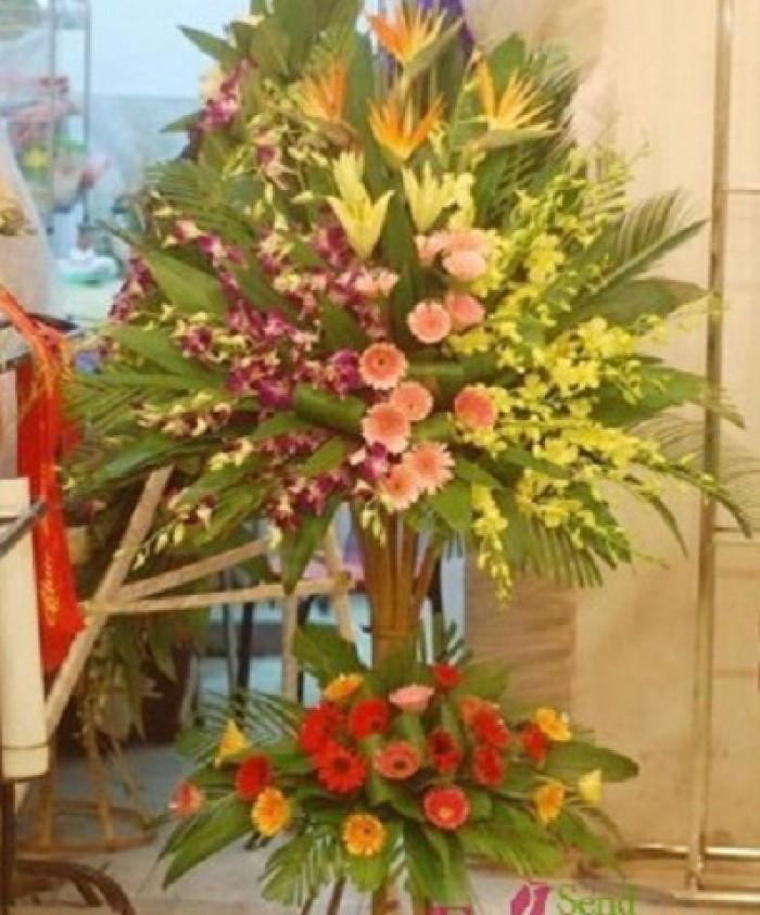 Đặt mua hoa hoa khai trương tại thành phố Thanh Hóa, giao hoa khai trương tại thành phố Thanh Hóa15
