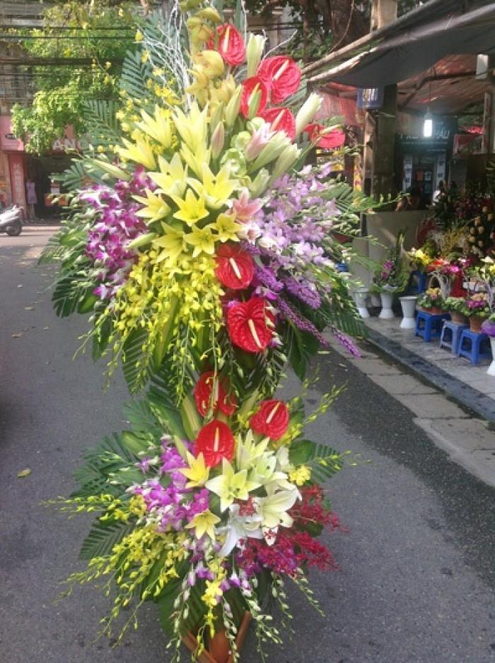 Đặt mua hoa hoa khai trương tại thành phố Thanh Hóa, giao hoa khai trương tại thành phố Thanh Hóa16