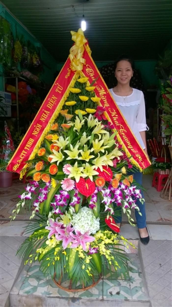 Cửa hàng bán điện hoa bỉm sơn, shop hoa tươi bỉm sơn giao hoa tươi tận nơi. Đặt điện hoa chúc mừng sinh nhật, khai trương, hoa tang lễ tại bỉm sơn0