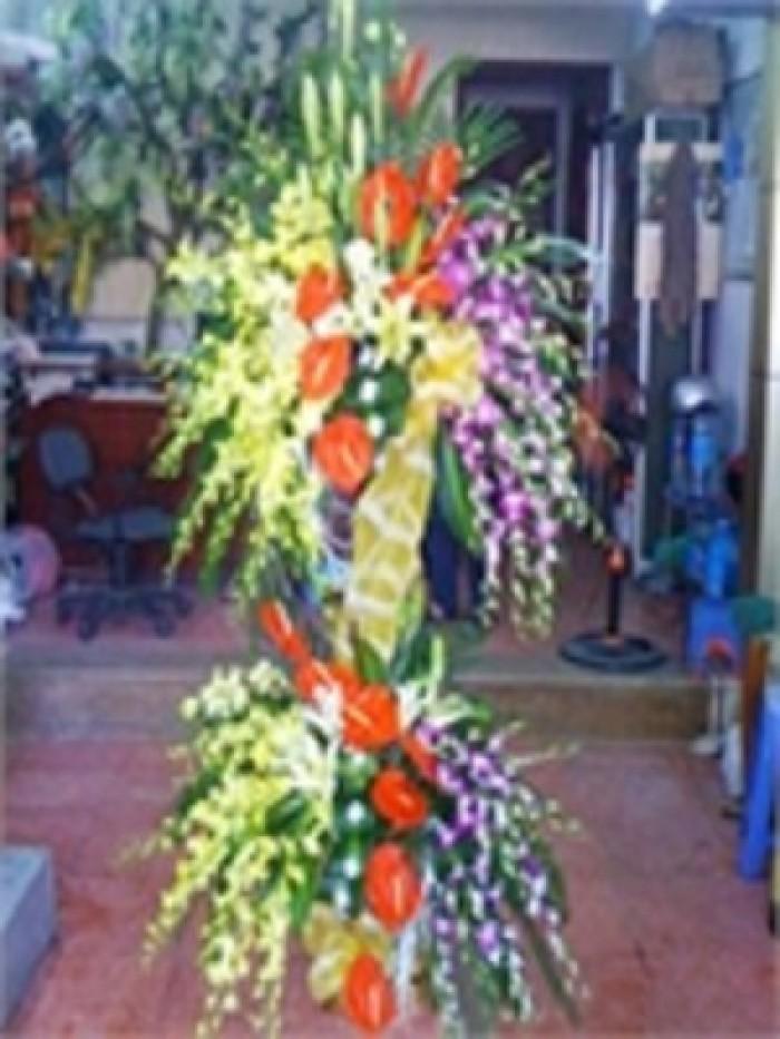 Cửa hàng bán điện hoa bỉm sơn, shop hoa tươi bỉm sơn giao hoa tươi tận nơi. Đặt điện hoa chúc mừng sinh nhật, khai trương, hoa tang lễ tại bỉm sơn6