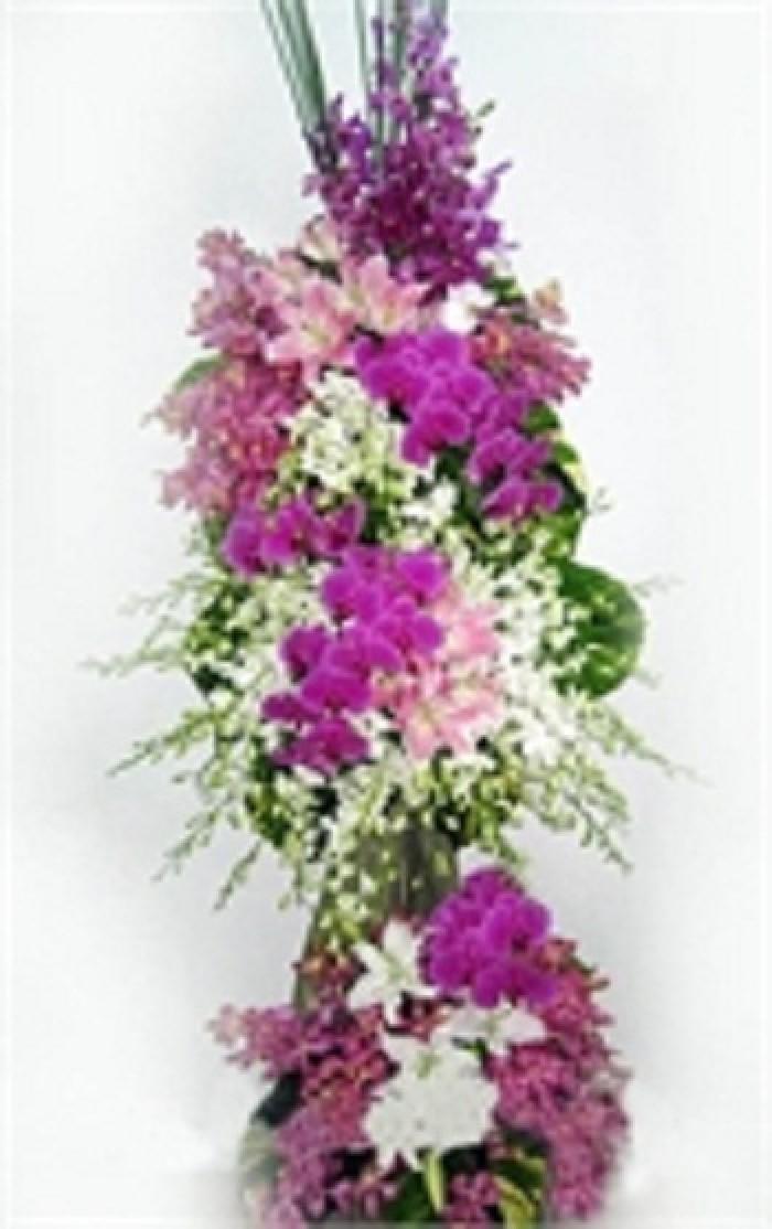 Cửa hàng bán điện hoa bỉm sơn, shop hoa tươi bỉm sơn giao hoa tươi tận nơi. Đặt điện hoa chúc mừng sinh nhật, khai trương, hoa tang lễ tại bỉm sơn8
