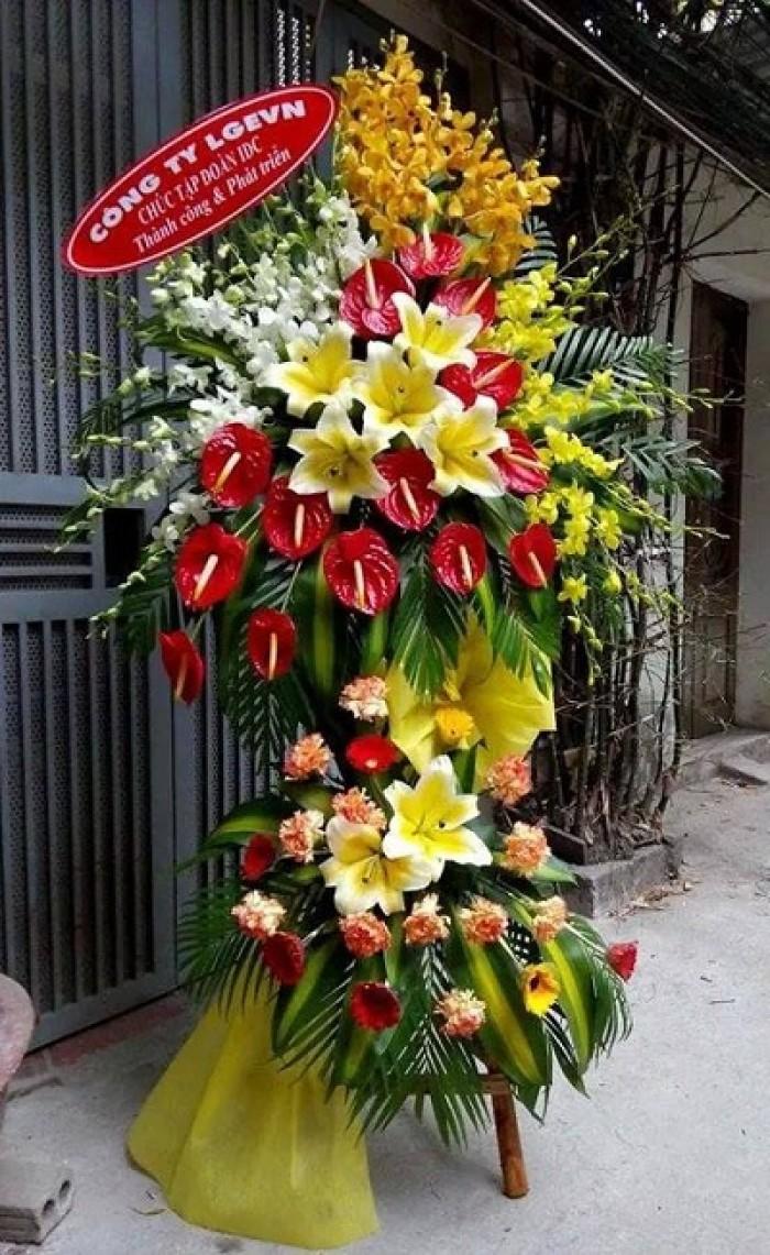Cửa hàng bán điện hoa bỉm sơn, shop hoa tươi bỉm sơn giao hoa tươi tận nơi. Đặt điện hoa chúc mừng sinh nhật, khai trương, hoa tang lễ tại bỉm sơn11