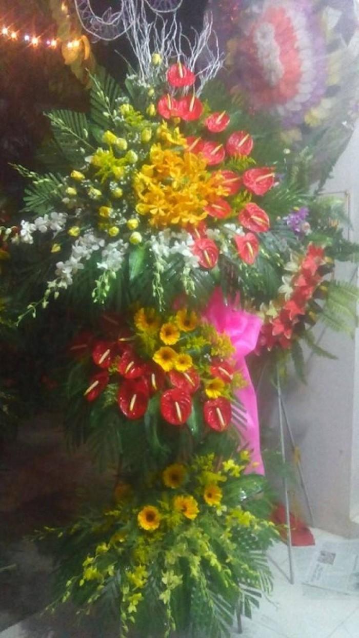 Cửa hàng bán điện hoa bỉm sơn, shop hoa tươi bỉm sơn giao hoa tươi tận nơi. Đặt điện hoa chúc mừng sinh nhật, khai trương, hoa tang lễ tại bỉm sơn12