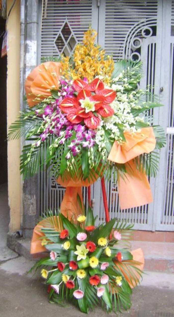Cửa hàng bán điện hoa bỉm sơn, shop hoa tươi bỉm sơn giao hoa tươi tận nơi. Đặt điện hoa chúc mừng sinh nhật, khai trương, hoa tang lễ tại bỉm sơn16