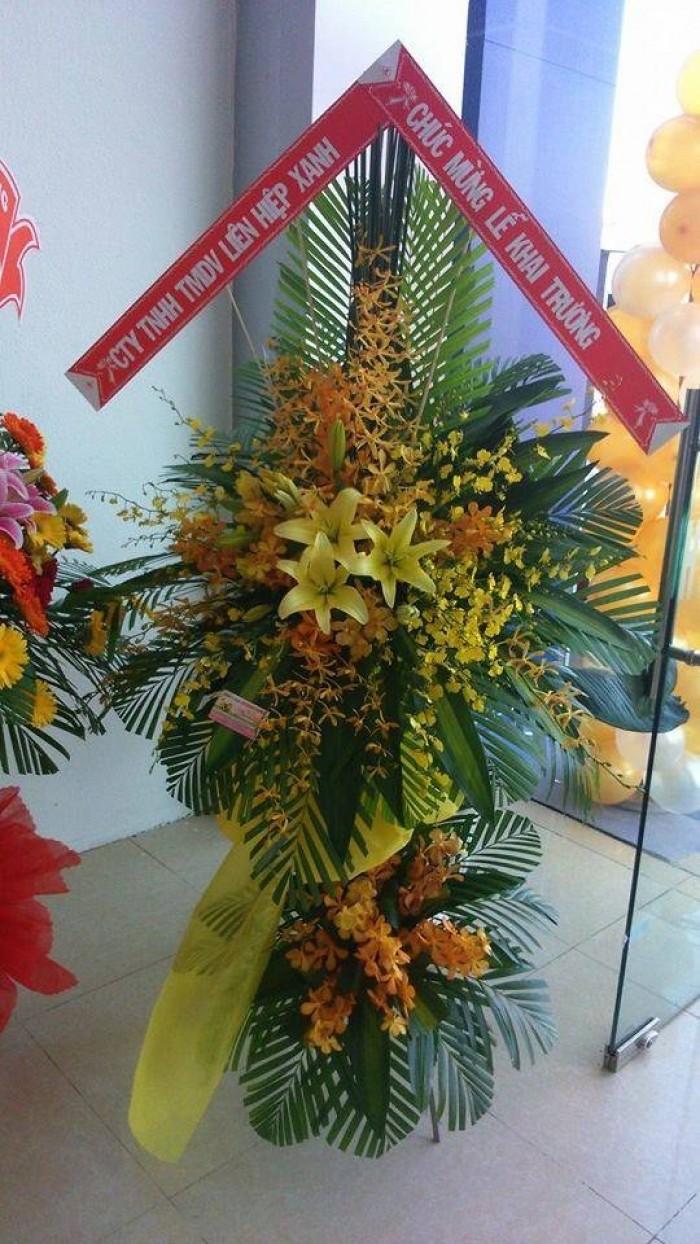 Cửa hàng bán điện hoa bỉm sơn, shop hoa tươi bỉm sơn giao hoa tươi tận nơi. Đặt điện hoa chúc mừng sinh nhật, khai trương, hoa tang lễ tại bỉm sơn17