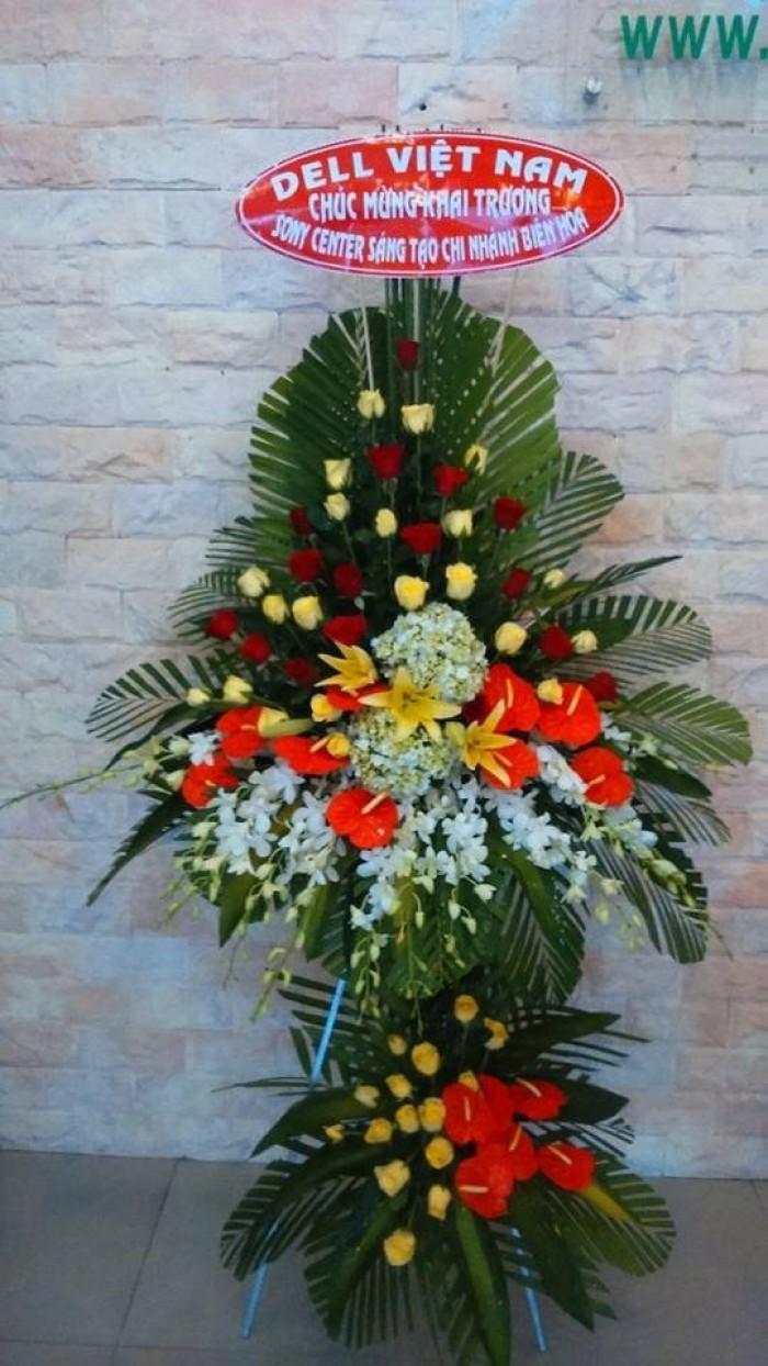 Cửa hàng bán điện hoa bỉm sơn, shop hoa tươi bỉm sơn giao hoa tươi tận nơi. Đặt điện hoa chúc mừng sinh nhật, khai trương, hoa tang lễ tại bỉm sơn18