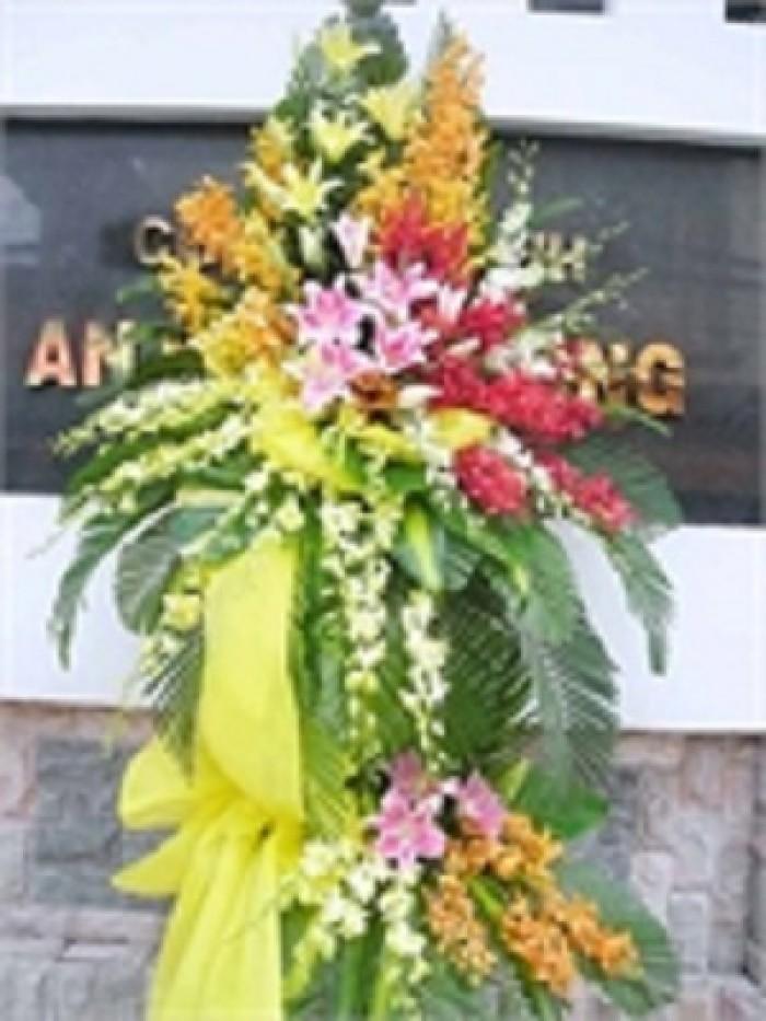 Cửa hàng bán điện hoa bỉm sơn, shop hoa tươi bỉm sơn giao hoa tươi tận nơi. Đặt điện hoa chúc mừng sinh nhật, khai trương, hoa tang lễ tại bỉm sơn21