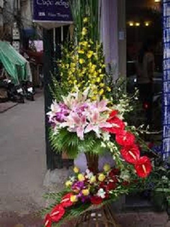 Shop bán điện hoa tươi tại Thanh Hóa15