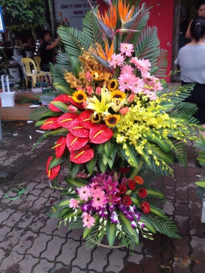 Shop bán điện hoa tươi tại Thanh Hóa21