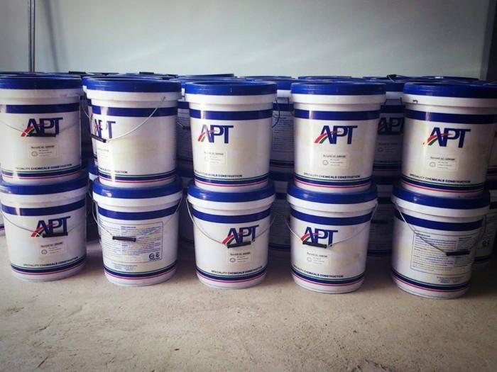 Tin đăng có nội dung bị trùng lặp với tin đã đăng của Quý khách - APT Việt Nam - Chuyên cung cấp sơn epoxy gốc nước chất lượng cao độc quyền